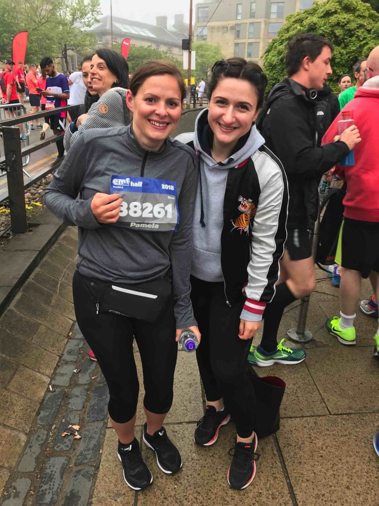 Edinburgh-Half-Marathon photo