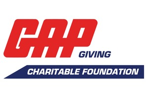 GAP Giving Logo
